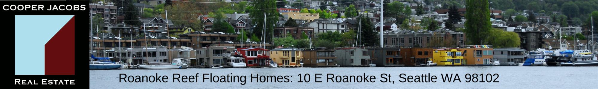 Roanoke Reef Houseboats:  10 E Roanoke
